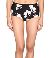 Kate Spade New York - Posey Grove High Waist Bikini Bottom