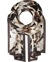 Vince Camuto - Fancy Floral Oblong