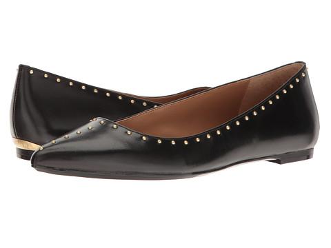 Calvin Klein Genie - Black Leather