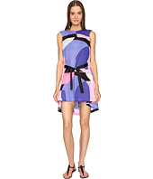 Kate Spade New York - Limelight Tie Back Dress Cover-Up