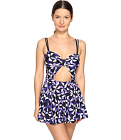 Kate Spade New York - Spinner Swim Dress