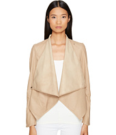 LAMARQUE - Madison Leather Asymmetric Jacket