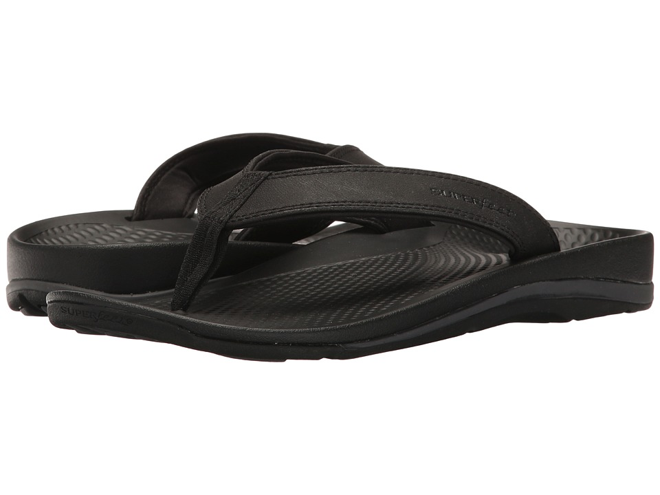 Superfeet - Outside 2 Sandal (Iron 1) Men's Sandals