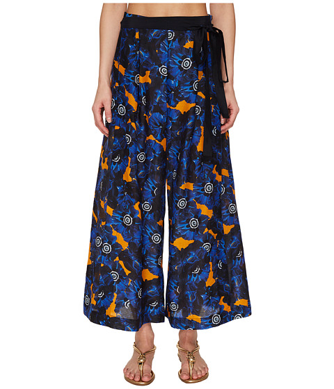Proenza Schouler Palazzo Pants Cover-Up