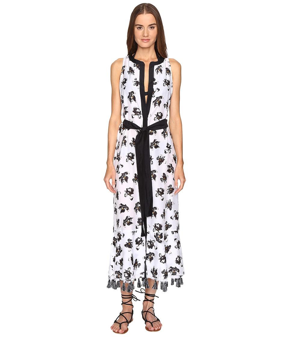 Proenza Schouler - Dress Cover-Up