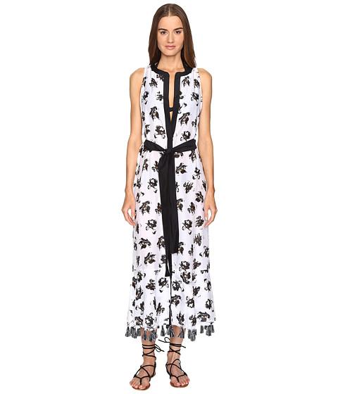 Proenza Schouler Dress Cover-Up
