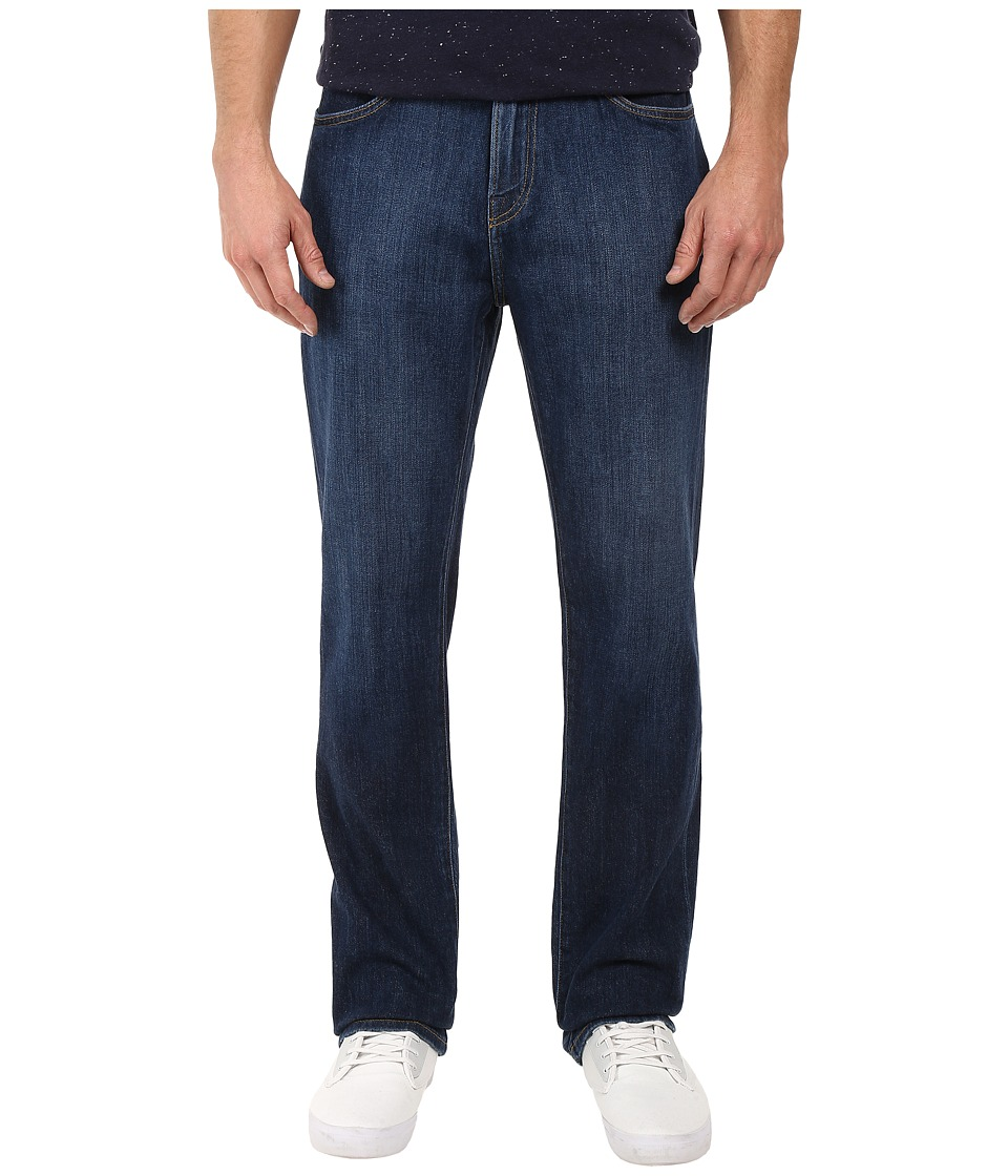 Agave Denim - Relaxed Cut Straight in Bixby Medium