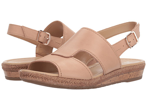 Naturalizer Reese - Ginger Snap Leather