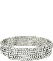 GUESS - Rhinestone Coil Bracelet