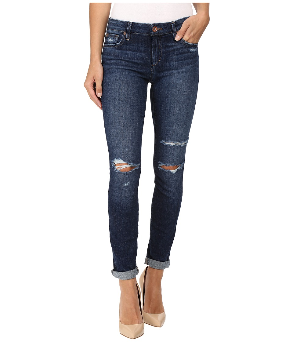 Joe's Jeans - Rolled Skinny Ankle in Addison