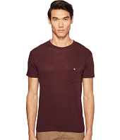 Todd Snyder - Linen Jersey Classic Button Pocket T-Shirt