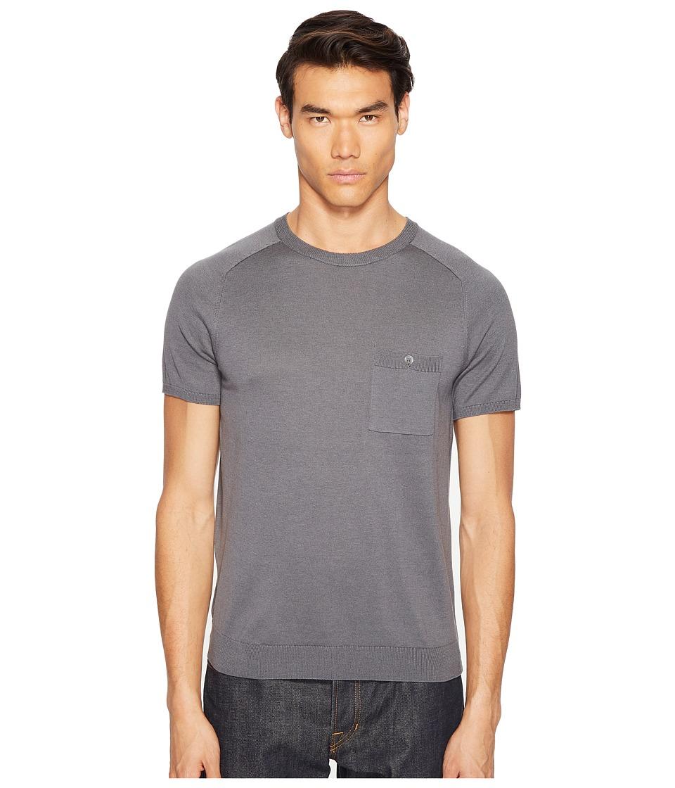 Todd Snyder - Cotton Silk T-Shirt Sweater