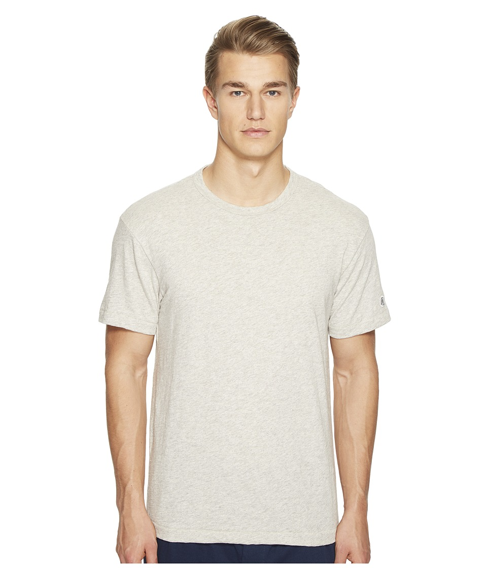 Todd Snyder + Champion - Heathered Basic Tee