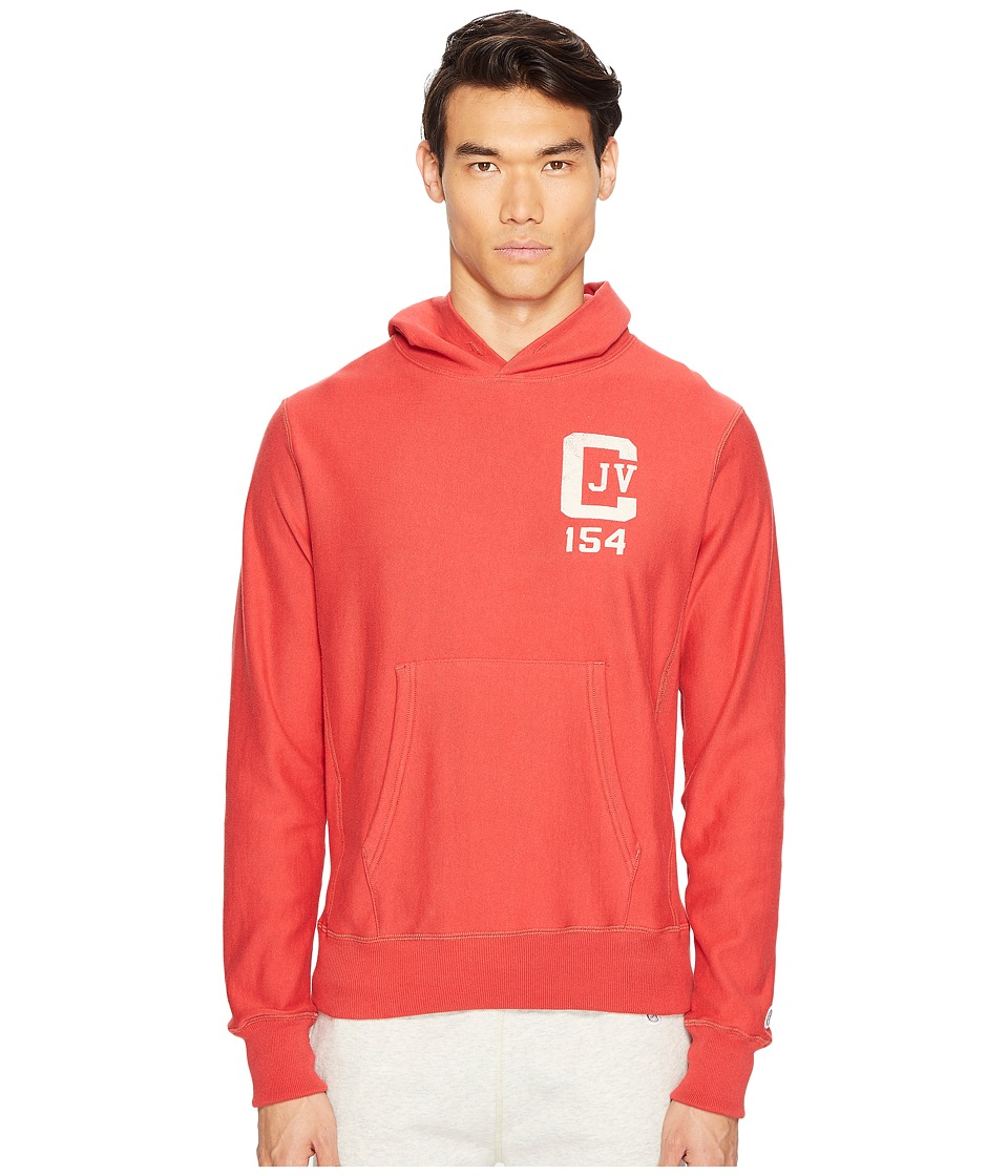 Todd Snyder + Champion Todd Snyder + Champion - Champion Logo Graphic Hoodie