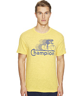 Todd Snyder + Champion - Cycling Graphic T-Shirt