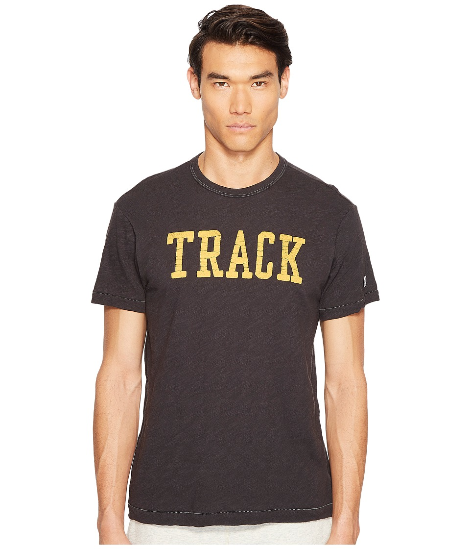 Todd Snyder + Champion - Track Graphic T-Shirt