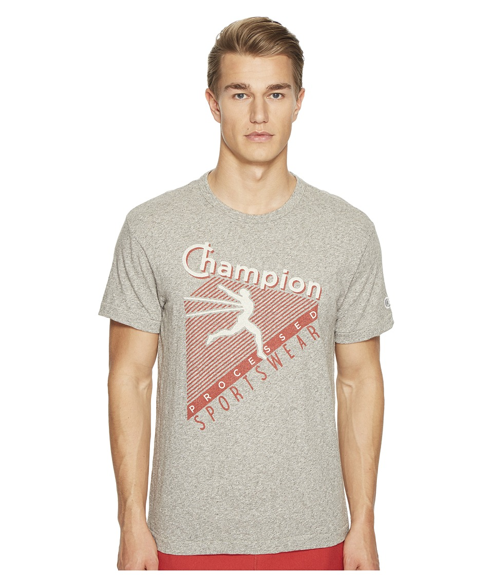 Todd Snyder + Champion - Champion Processed Sportswear Graphic T