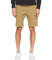 Todd Snyder - Hudson Chino Shorts