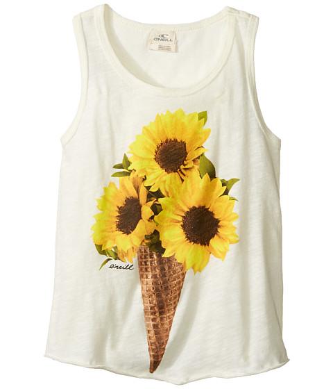 O'Neill Kids Sunflower Cone Tank Top (Little Kids/Big Kids)