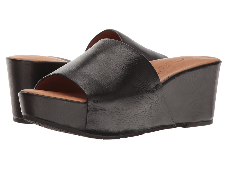Gentle Souls by Kenneth Cole Forella (Black) Women's Shoes