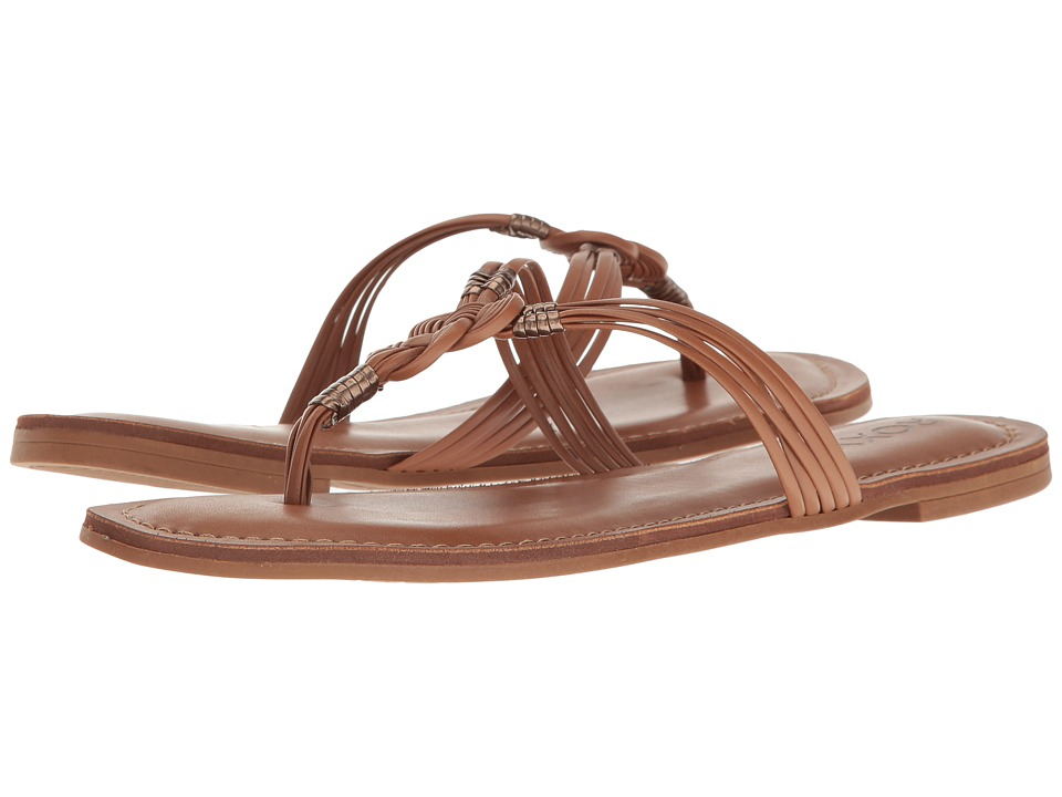 Roxy Teia (Brown) Women