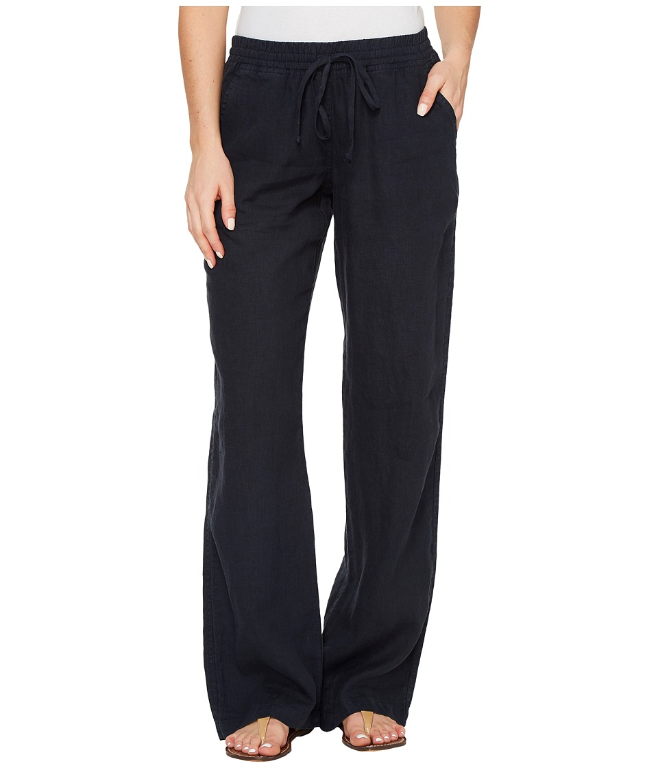 Allen Allen - Beach Linen Pants