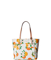 Kate Spade New York - Harding Street Oranges Small Riley