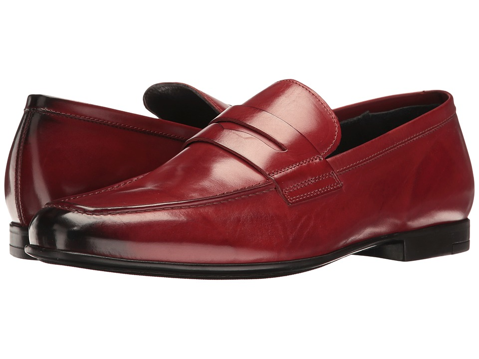 To Boot New York Alek (Red) Men
