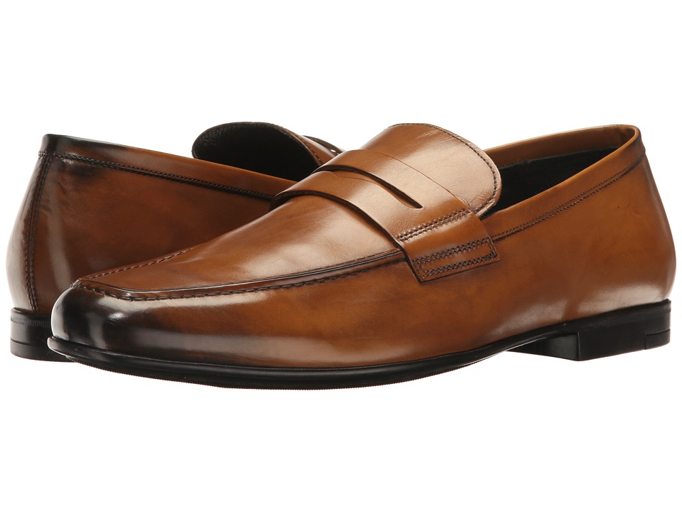 To Boot New York Alek (Cognac) Men