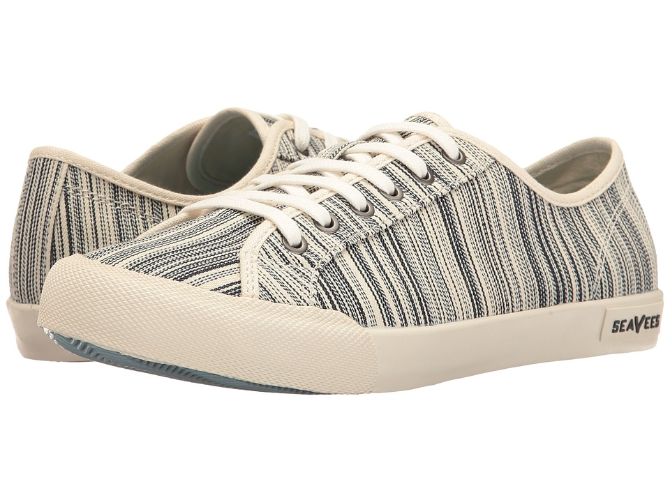 SeaVees 06/67 Monterey Sneaker Oasis (Engineer Stripe) Women