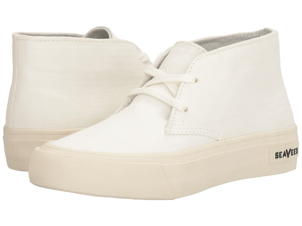 SeaVees 12/62 Maslon Desert Boot (Bleach) Women