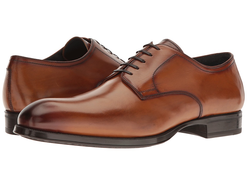 To Boot New York Calhern (Cognac) Men's Shoes
