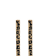 GUESS - Animal Stick Drop Earrings