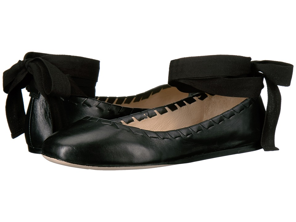 Via Spiga Baylie (Black Nappa) Women