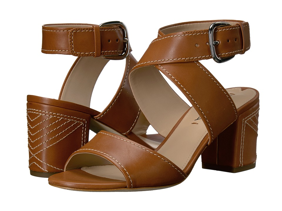 Via Spiga Carson2 (Cuoio Leather) Women