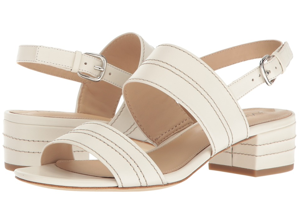 Via Spiga Gem2 (Milk Leather) Women