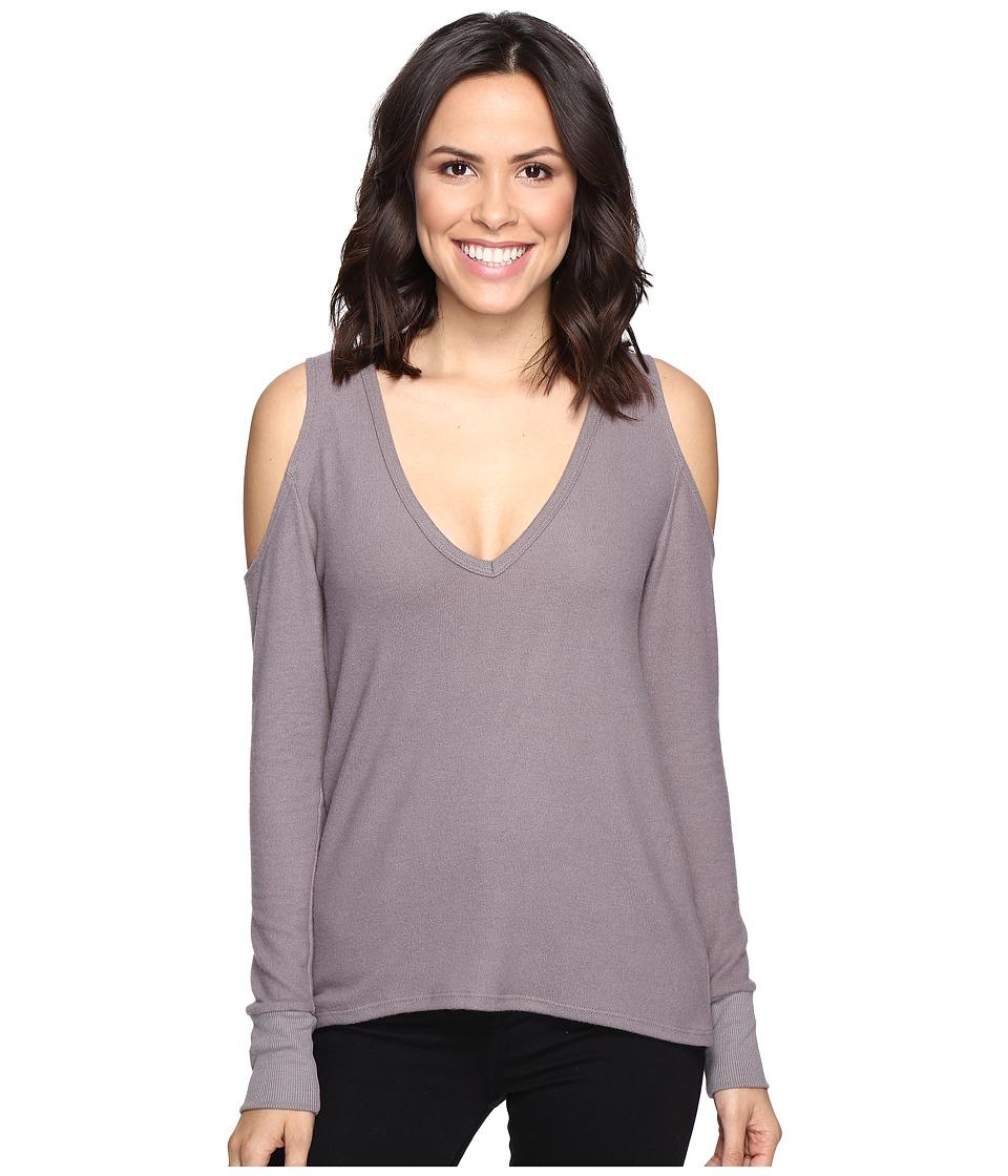 LNA Yumi Sweater (Asphalt) Women