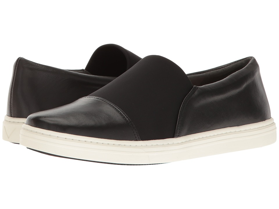 Via Spiga Raine2 (Black Leather) Women