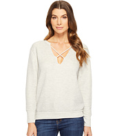 LNA - Crossed Over Sweatshirt