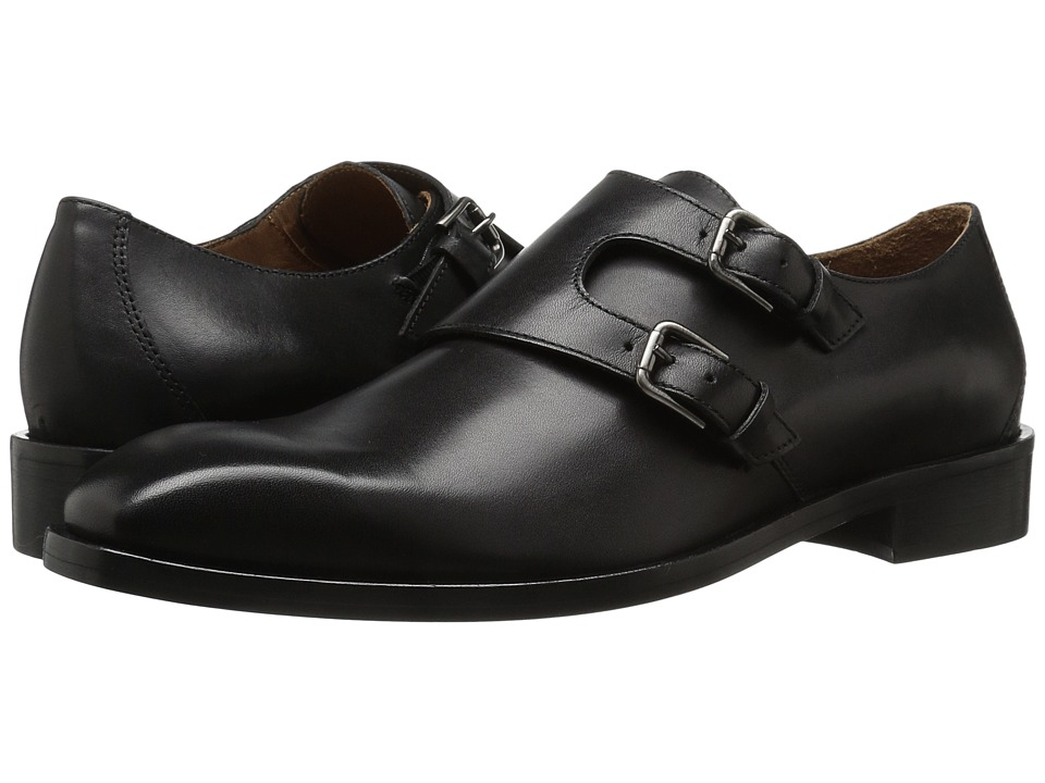 Donald J Pliner - Vivaldo (Black) Mens Shoes