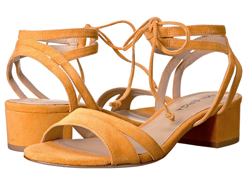 Via Spiga Taryn (Sunset Suede) Women