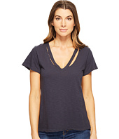 LNA - Double Fallon V Tee