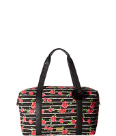 Luv Betsey - Playyr Quilted Weekender