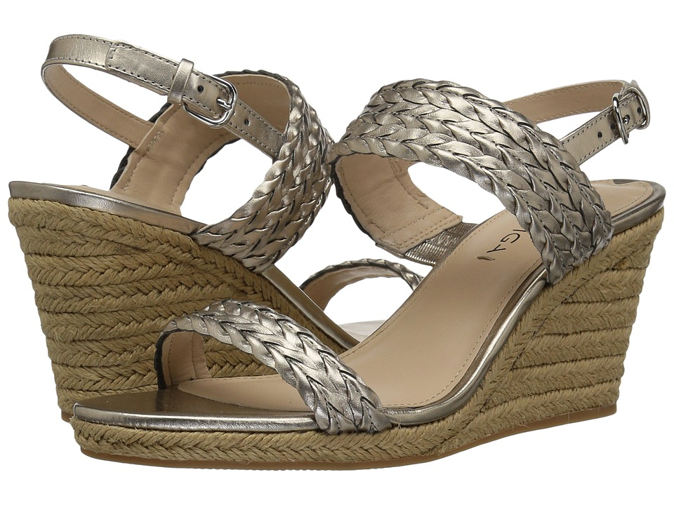 Via Spiga Indira (Rose Gold Leather) Women