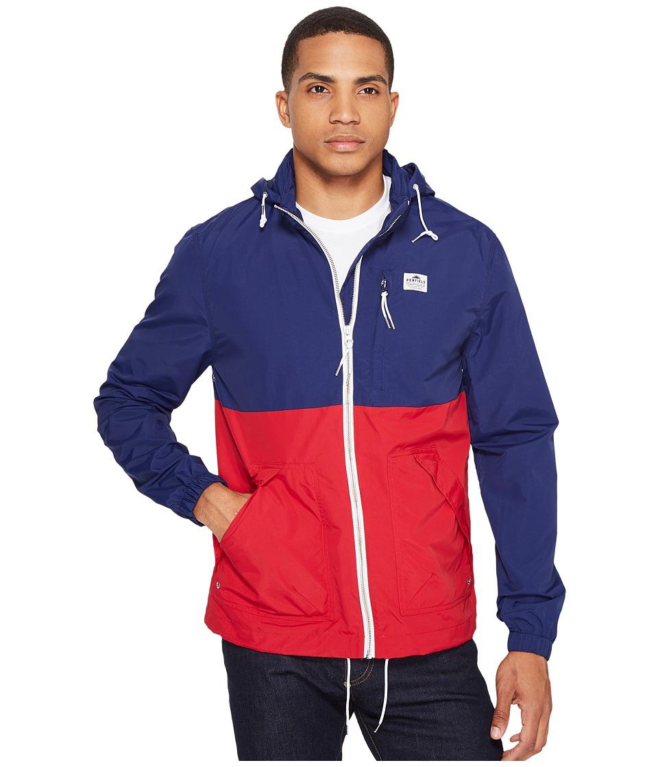 Penfield - Barnes Two-Tone Jacket