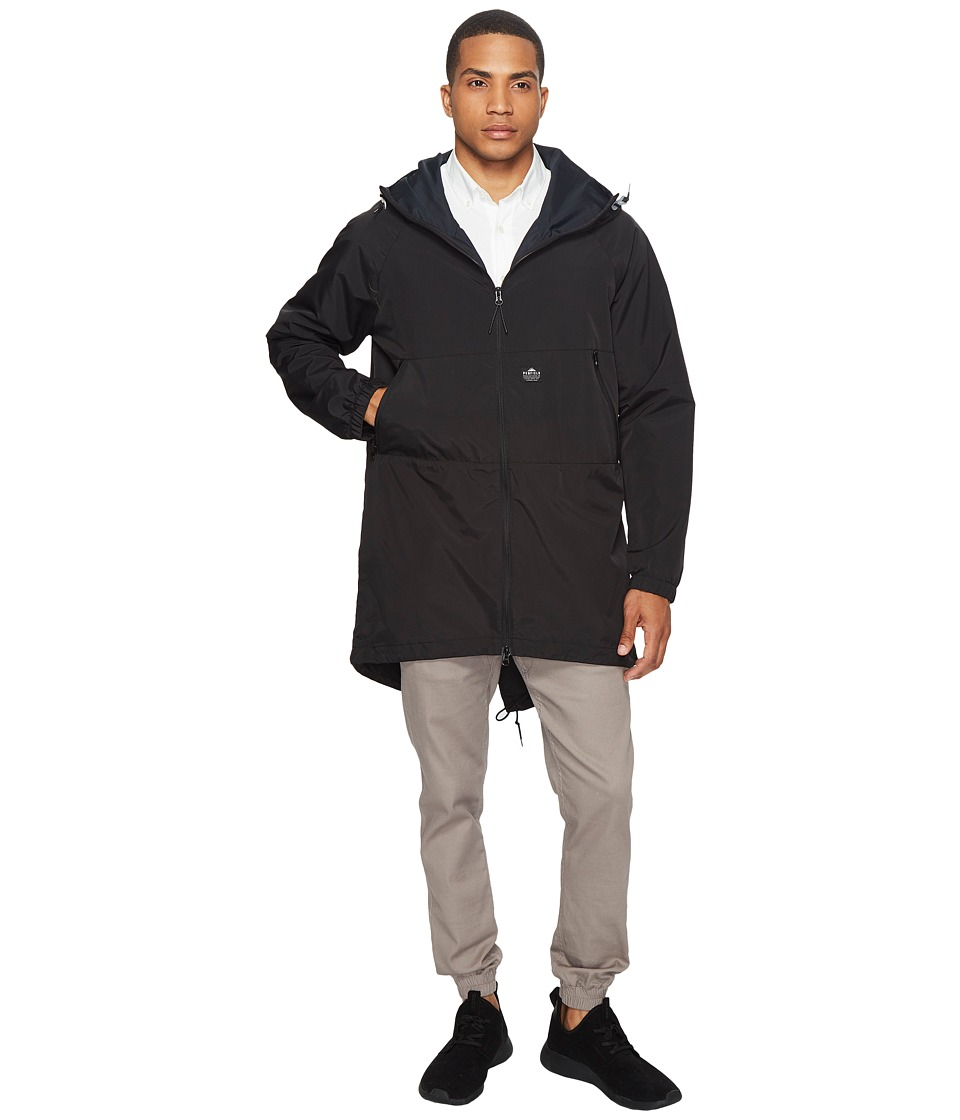 Penfield Colfax Jacket (Black) Men