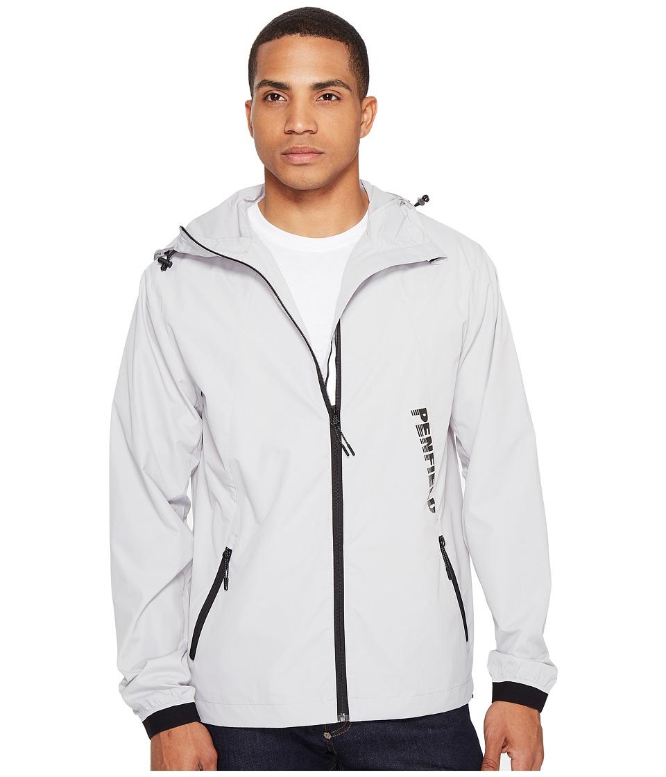 Penfield Storm Jacket (Light Grey) Men