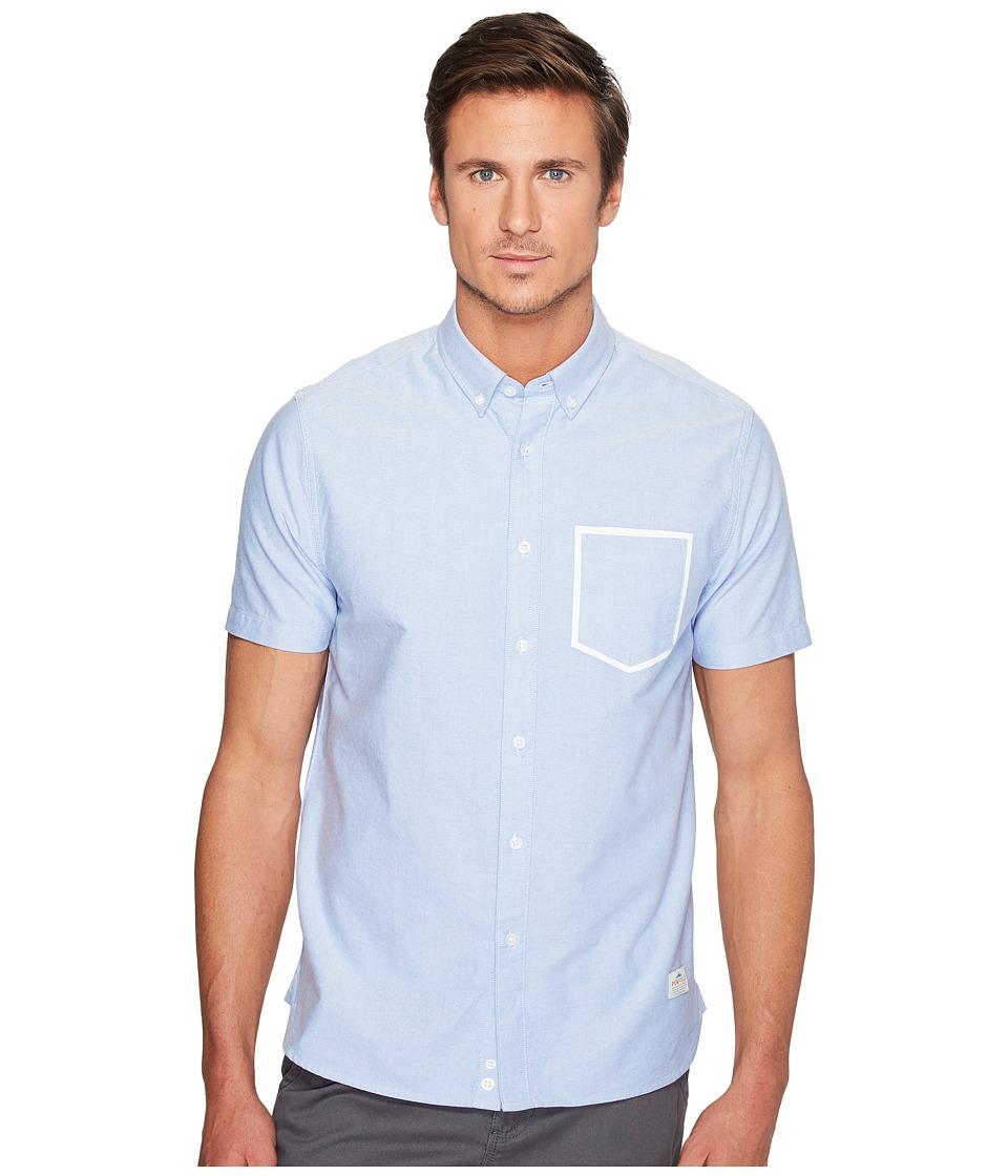 Penfield - Fenton Short Sleeve Shirt