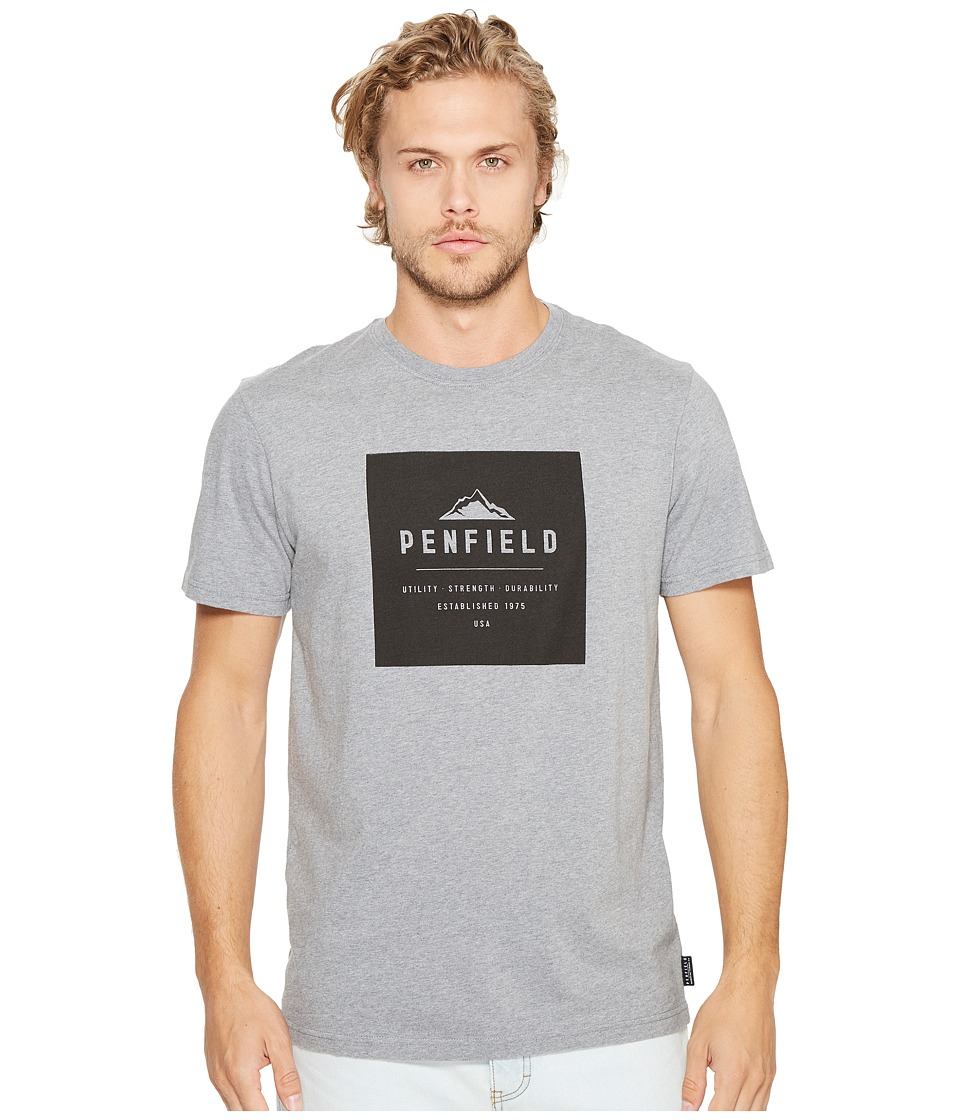 Penfield - Kemp T