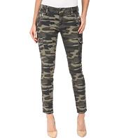 Mavi Jeans - Juliette Skinny Cargo in Military Camouflage